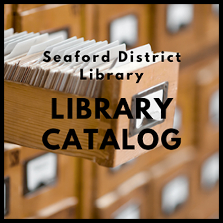 The Delaware Library Catalog